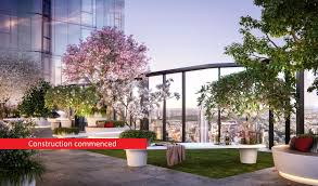 100 New Townhouses For Sale Melbourne 380 Lonsdale Street VIC 3000 Off The Plan Apartment