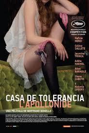 Casa de Tolerancia L'apollonide (2012) [Vose]