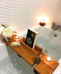 Bathtub Caddy With Reading Rack by T4schumacherhomes Page 46 Bathtubs And Surrounds Two Person