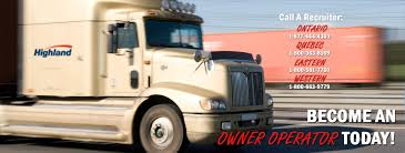 Owner Operator Careers - Highland Transport Truck Driving Jobs Paul Transportation Inc Tulsa Ok Hshot Trucking Pros Cons Of The Smalltruck Niche Owner Operator Archives Haul Produce Semi Driver Job Description Or Mark With Crane Mats Owner Operator Trucking Buffalo Ny Flatbed At Nfi Kohls Oo Lease Details To Solo Download Resume Sample Diplomicregatta Roehl Transport Roehljobs Dump In Atlanta Best Resource Deck Logistics Division Triton