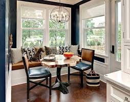 Eat In Kitchen Booth Ideas by Corner Bench For A Breakfast Nook Diy Kitchen Booth Home U2013 Moute