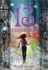13 Treasures Trilogy Series 1