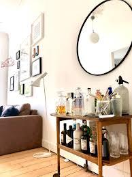 hausbar ideen so gestaltest du deinen lounge bereich