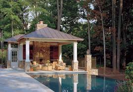 100 Photos Of Pool Houses Best House Designs Top House Ideas Gambrick