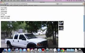 Craigslist St Louis Used Cars, Trucks And Vans - Lowest For Sale By ... Dayton Craigslist Cars And Trucks Studebaker Truck For Sale On 2016 Tow Rollback How To Avoid Curbstoning While Buying A Used Car Scams Bangshiftcom Find We Have Never Felt Sorrier A For Awesome Small Dc By Owner 2019 20 New Price 1957 Chevy I Been Taking Lot Of Craigslist Photos Flickr Los Angeles Exllence This Custom 1966 Chevrolet C60 Is The Perfect 7 Smart Places Food Florida Keys And