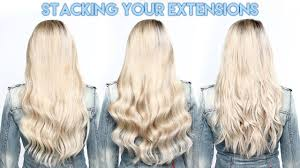 How To: Stacking Your Hidden Crown Extension Hidden Crown Hair Extension Reviewpros Cons Final Recommendations Exteions Clip Ins Toppers Beauty Tagged Hidden Crown Hair Exteions 36buckscom Kym Loves Posts Facebook Lauren Ashtyn Topper Review Coupon Code Allisons Journey Home Does It Work Hidden Crown Hair Exteions Promo Code Print Sale