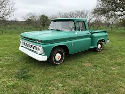 100 1963 Chevrolet Truck C10 For Sale 112214 Motorious