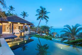 100 W Hotel Koh Samui Thailand Villa 2 At Sangsuri Estate Luxury Retreats