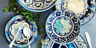 10 Surprisingly Stylish Reasons To Upgrade From Paper Plates To ... Ding Beautiful Colors And Finishes Of Stoneware Dishes 2017 Best 25 Outdoor Dinnerware Ideas On Pinterest Industrial Entertaing Area The Sunny Side Up Blog Dinnerware Yellow Create My Event Drinkware Rustic Plate Plates And 11 Melamine Cozy Table Settings Stress Free Plum Design Red Platters Serving Tiered Pottery Barn