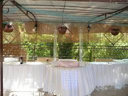 salle de réception pour sortie journée à gémenos avec repas et
