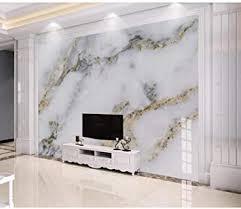 dwqlx moderne weiße marmor tapete 3d wandbild für tv