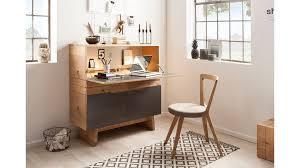 design arbeitsplatz in wildeiche wohnen wohnzimmer
