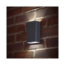 outdoor led downlights outside door lights exterior downlights