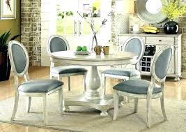 Dining Table Seats 8 Contemporary Room