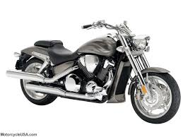 2005 Honda VTX1800F Motorcycle USA