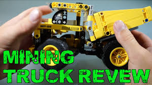 LEGO Technic Mining Truck Review | 42035 - YouTube Lego Technic Bulldozer 42028 And Ming Truck 42035 Brand New Lego Motorized Husar V Youtube Speed Build Review Experts Site 60188 City Sets Legocom For Kids Sg Cherry Picker In Chester Le Street 4202 On Onbuy City Dump Mine Collection Damage Box Retired Wallpapers Gb Unboxing From Sort It Apps How To Custom Set Moc
