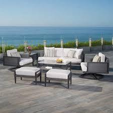 Kirkland Brand Patio Furniture by Vistano Costco
