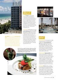 100 Four Seasons Miami Gym Cover Febmar 2018 By Image Publications Issuu