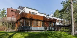 100 Villa Architect Mairea Wikipedia