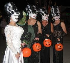 Wilton Manors Halloween 2013 by Deric U0027s Mindblog Wicked Manors