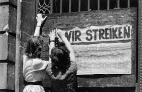 Workers Resistance And The Demise Of East Germany