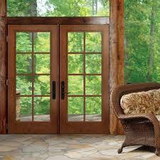 Masonite Patio Door Glass Replacement by Masonite French Doors