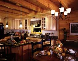 Log Cabin Kitchen Island Ideas by How To Pick The Right Kitchen Cabin Home And Cabinet Reviews