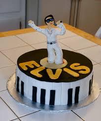 Cakes by Meg Elvis Cake