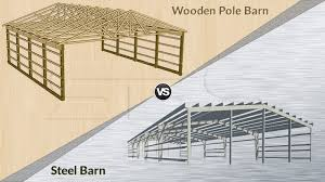 pare Steel vs Pole Barn Archives STEEL BUILDING & STRUCTURES INC