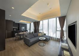 100 Hong Kong Penthouse The Luna Serviced Apartments