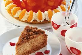 20 rezepte für mandarinenkuchen torten küchengötter