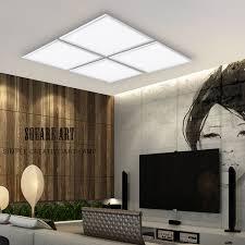 bildergebnis für led panel decke beleuchtung wohnzimmer