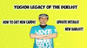 Orichalcos Deck Legacy Of The Duelist by Yu Gi Oh Legacy Of The Duelist How To Get New Cards And Update
