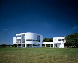 100 Richard Meier Homes Saltzman House Partners Architects