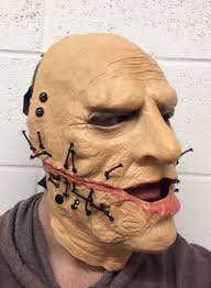 Slipknot Halloween Masks For Sale by Taylor Vol 5 Style Latex Mask Slipknot Fancy Dress