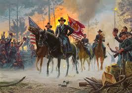 U S Grant A True American Hero