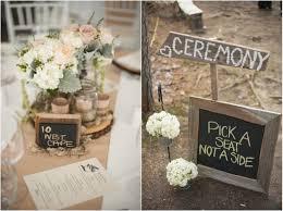 Rustic Wedding Decor Ideas Beautiful Inspiration Decorations With