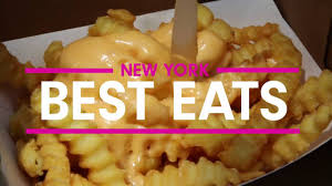 15 Cheap Places To Eat In New York City Travel New York New