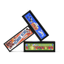 Mighty Marquee Desktop Light Arcade Game Graphics Mighty