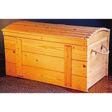 treasure chest toy box plan toys awesome and could