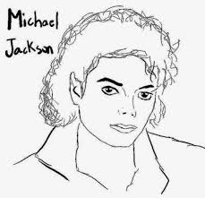 Jackson Coloring Page Print