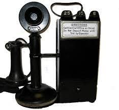 Alexander Graham Bell Made The First Phone Ever In 1870