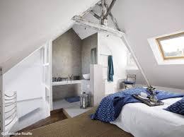 chambre dans comble 35 chambres sous les combles décoration