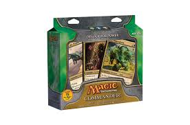 Premade Commander Decks 2016 by Mtg Commander Card Set Archive Products Game Info Magic