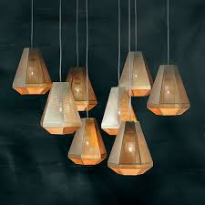 dixon cell pendant light