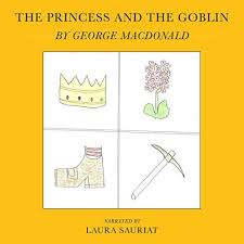 The Princess And Goblin Cover Art