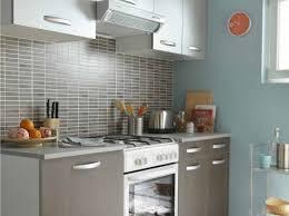 amenager une cuisine en longueur tout savoir sur l aménagement d une cuisine leroy merlin