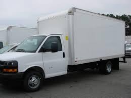 100 Truck Trader Ga 2018 CHEVROLET EXPRESS G3500 Inesville GA 5001934076
