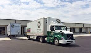100 Old Dominion Truck Terminal Opens In Town Of Wallkill