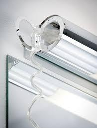 paulmann 79713 led spiegelleuchte orgon ip44 10 5w 700mm chrom weiß mit steckdose